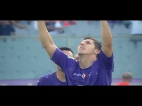 Stevan Jovetic - Welcome To Manchester City | 2013 HD