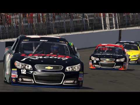 Race with us - iRacing.com