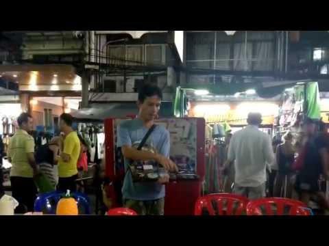 Bangkok nana march 2013