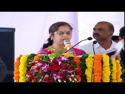 CM Nara Chandrababu Naidu live from Bhoomi Pooja of Cancer Institute with Ratan Tata, Tirupati