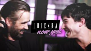 colin farrell x ezra miller ◆ colezra || now you [+100 subs]