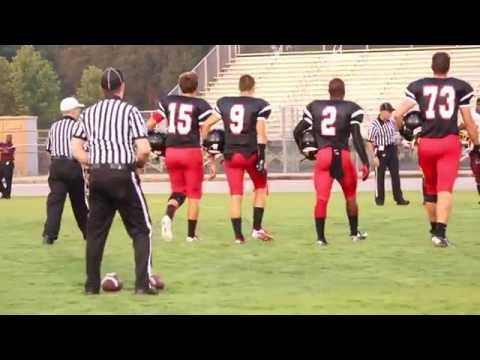 Strawberry Crest High School Highlight Film (Teaser Trailer)