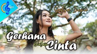 Download lagu GERHANA DALAM CINTA - SAFIRA INEMA ( ) DJ Jandut