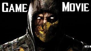 Download Mortal Kombat X All Cutscenes 60FPS (Game Movie) 1080p HD 3Gp Mp4
