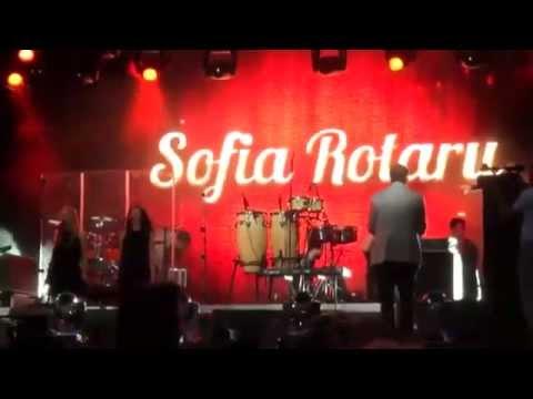 София Ротару в Фалештах 22.05.2014