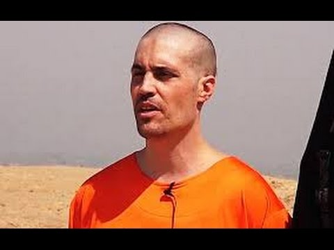 James Foley execution video hoax?