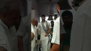 Gurudev ka aagmn delhi (acharaya gourav krishna goswami ji maharaj)