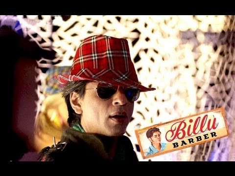 Ae Aa O Full HD Song | Billu | Shahrukh Khan