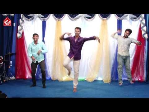 Naanga Vaera Maari Bro   Levi   prince of peace thiruvallur   Christmas dance   christian Tamil song