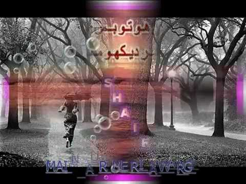 MAIN AUR MERI AWARGI by mehar.FLV