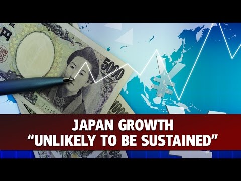 GDP Jump For Japan
