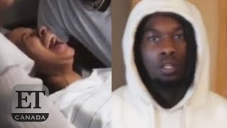 Cardi B Giving Birth Used To Promote Offset's Album