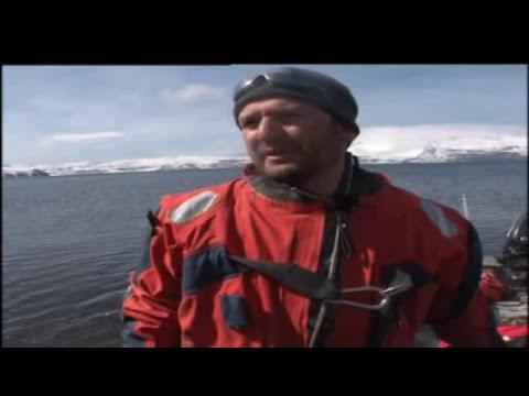 Madrileños por el Mundo - Antártida