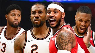 LA Clippers vs Portland Trail Blazers Full Game Highlights | December 3, 2019-20 NBA Season