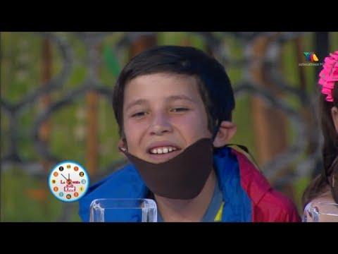 Eddy Valenzuela En La Hora De Los Kids - Programa 27 (2)