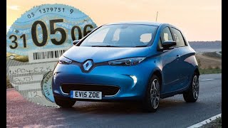 Car tax 2018 - These low emissions vehicles do not pay ANY road tax