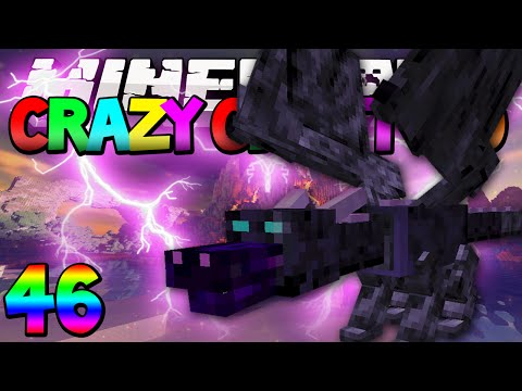 Minecraft Mods Crazy Craft 2.0