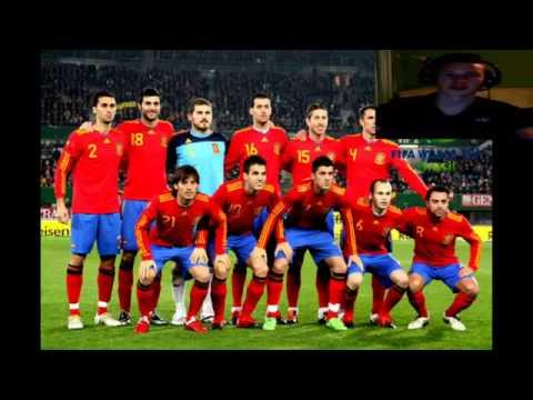 Voorspellingen Groepsfase Nederland Groep B Spanje Australië Chili WK Brazilië 2014 Dutch nederland