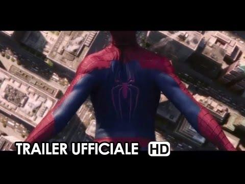 The Amazing Spider-Man 2: Il potere di Electro Trailer Ufficiale Italiano (2014)