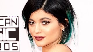 Kylie Jenner Becoming Pop Music's Hottest Star!?