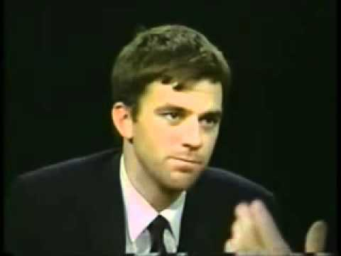 Charlie Rose - Paul Thomas Anderson (2000) Part 1