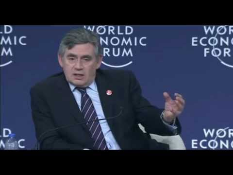 Dalian 2011 - Governing Global Growth: The New Context