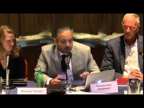 Democracy, Human Rights in Egypt & the Bloodshed in Gaza Forum