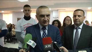 Meta në Berat: Edukimi cilësor, qytetar është domosdoshmëri