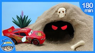 Toy Wizard Live Streaming now~! [Disney Lighting McQueen]