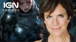 Video Game Voice Actors Could Be Going on Strike - IGN News