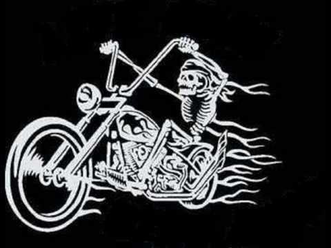 13TRIBOS - MOTOCICLISMO E ROCK N ROLL