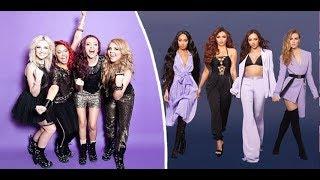 Little Mix Music Evolution 2012 2018