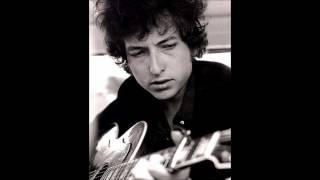 Watch Bob Dylan Pledging My Time video