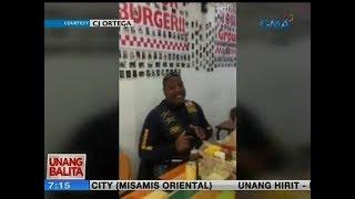UB: Amerikanong sundalo na hanep kumanta ng ilang awiting Tagalog, viral