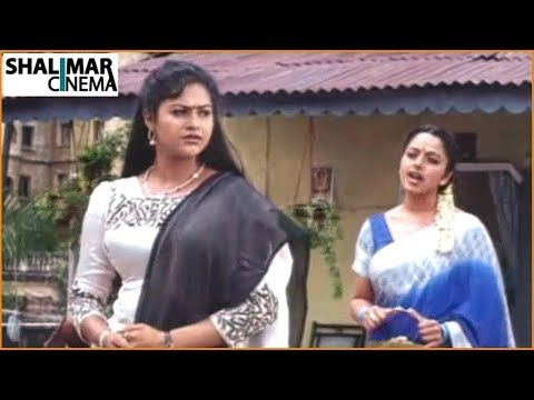Actress Raasi Best Scenes Back to Back || Telugu Latest Movies Scenes || Shalimarcinema thumbnail