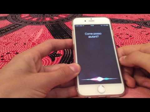 Trucco svelato!!! SBLOCCARE IPHONE SENZA CODICE