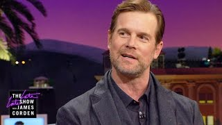 Peter Krause Worked for Aaron Sorkin (at a Bar)