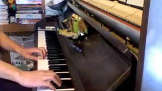 ?????? (Yosuga no Sora) BGM piano cover.