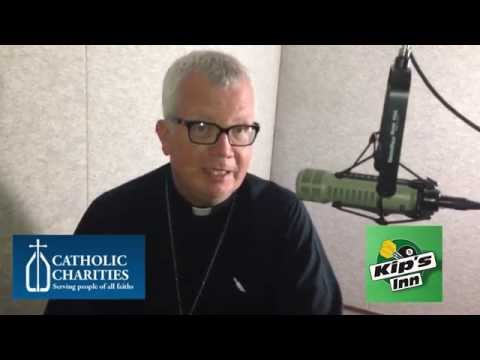 Bishop Don the Bartender - Archdiocese of Milwaukee
