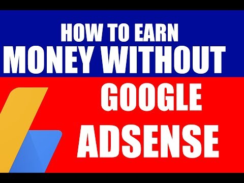 EARN 10k WITHOUT GOOGLE ADSENSE ON YOUTUBE| AFFILIATE MARKETING