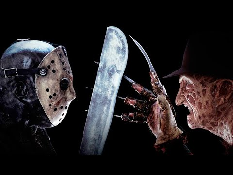 Freddy contra Jason (Trailer)