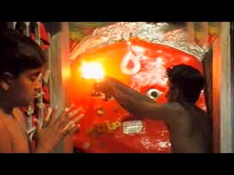 Aai Palkhit Basali Ga | Vitthal Kamble | New Marathi Bhakti...