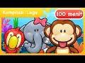 Lagu Kompilasi Lagu Anak Indonesia Balita 100 Menit