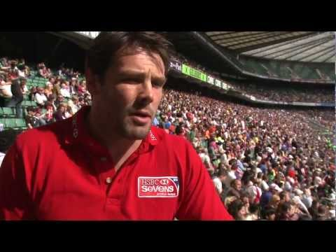 Ben Foden on England's summer tour to South Africa - Ben Foden on England's summer tour to South Afr