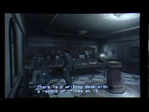 Lets Play Resident Evil: Outbreak File #2 Part 15