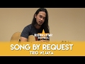 """Song By Request Trio Wijaya """"Fix You"""" 