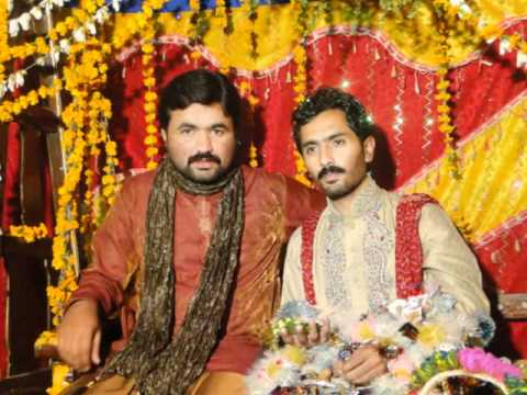 Malik Zafar Wedding  Song..yeh Pal Hamen Yad Aaye Ge video