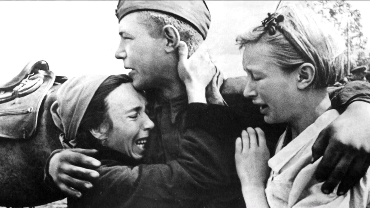 Женщины в великую отечественную войну 11 фотография