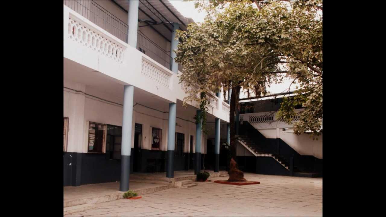 Bal Bhavan Bal Bhavan School-bhopal