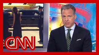 Tapper: Trump often uses Twitter to amplify the worst of us
